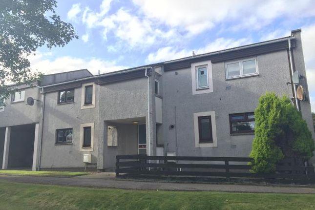 Thumbnail Flat to rent in Auchinyell Terrace, Aberdeen