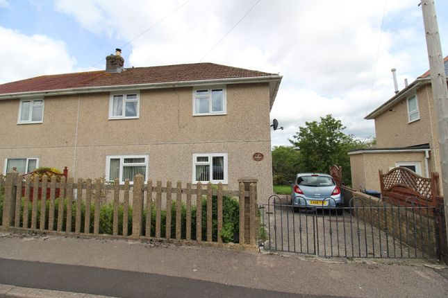 3 bed semi-detached house for sale in Stocktonville, Tredegar NP22