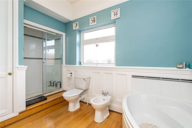 Main Bathroom of Wanlip Road, Syston, Leicester, Leicestershire LE7