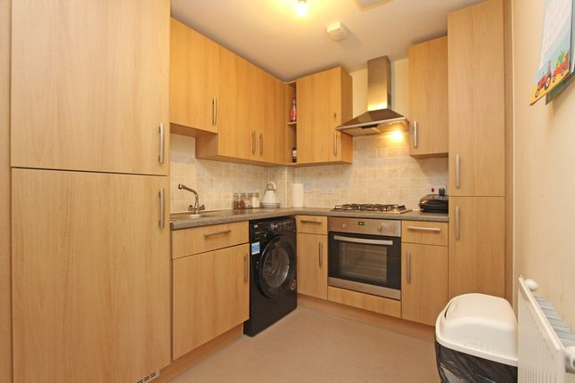 Kitchen of Parlour Mead, Cullompton EX15