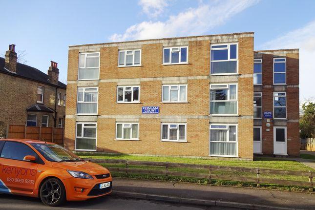 Thumbnail Flat for sale in Maldon Road, Wallington