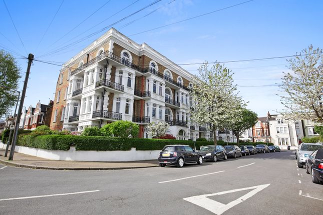 2 bed flat for sale in Avenue Mansions, Sisters Avenue, Battersea, London