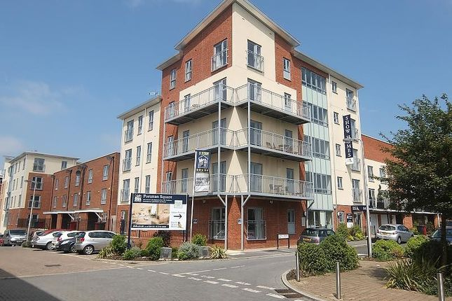 Thumbnail Flat to rent in Englefield House, Moulsford Mews, Reading