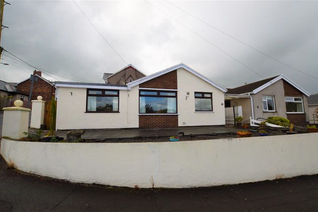 Semi-detached bungalow for sale in Fairview Close, Pontyclun