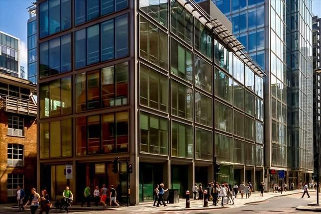 Thumbnail Office to let in Palladia 288 Bishopsgate, London