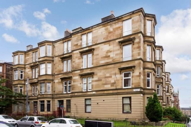 Thumbnail Flat for sale in Garthland Drive, Dennistoun, Glasgow