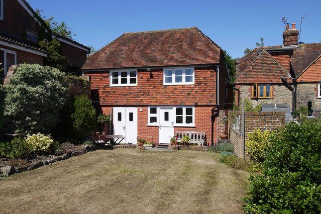 Thumbnail Detached house for sale in The Street, Plaxtol, Sevenoaks