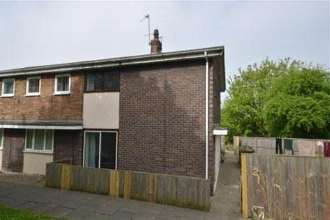 Thumbnail Semi-detached house to rent in Pine Close, Castleford