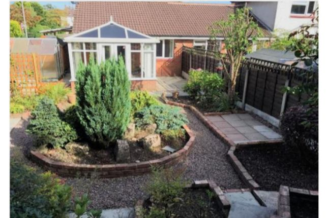 Thumbnail Bungalow for sale in Laleham Green, Bramhall