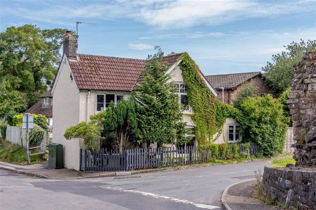 Thumbnail Detached house for sale in Caerwent, Monmouthshire