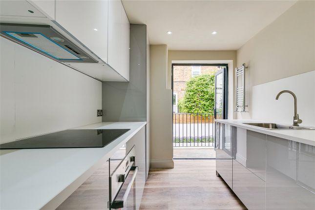 Kitchen of Reporton Road, Fulham, London SW6