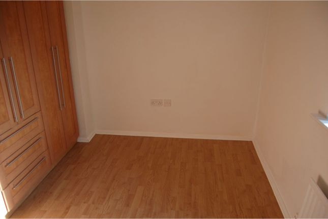 Bedroom of Ivy House Road, Hanley, Stoke-On-Trent ST1