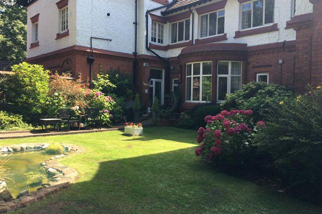 Thumbnail Flat for sale in Upton Road, Prenton