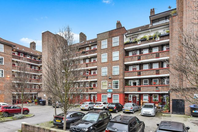 3 bed flat for sale in Lant Street, London SE1