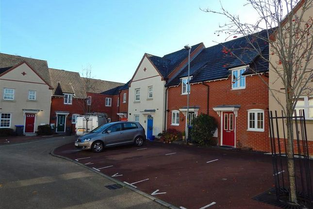 Thumbnail Property to rent in Wellworthy Drive, Harnham, Salisbury