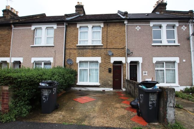 Terraced house for sale in Engleheart Road, Catford