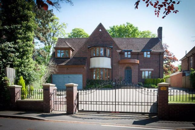 """Thumbnail Detached house for sale in """"Offers Invited"""" Tudor Hill, Sutton Coldfield, West Midlands"""