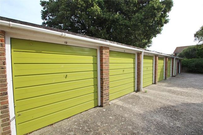 Parking/garage for sale in Wilmington Court, Bath Road, Worthing