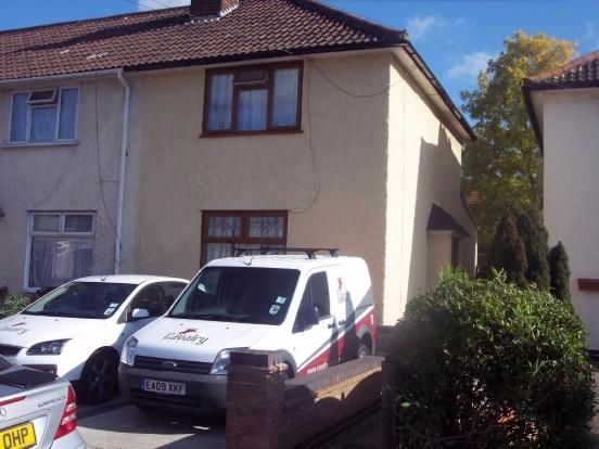 Thumbnail Semi-detached house to rent in Comyns Road, Dagenham
