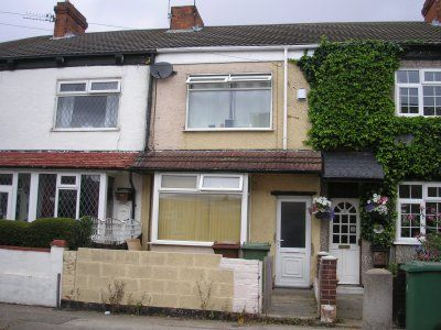 Thumbnail Terraced house to rent in Pelham Road, Cleethorpes