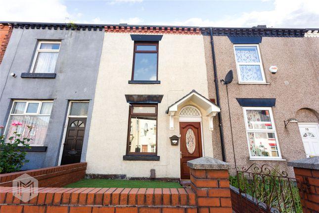 Thumbnail Terraced house for sale in Morris Green Lane, Bolton