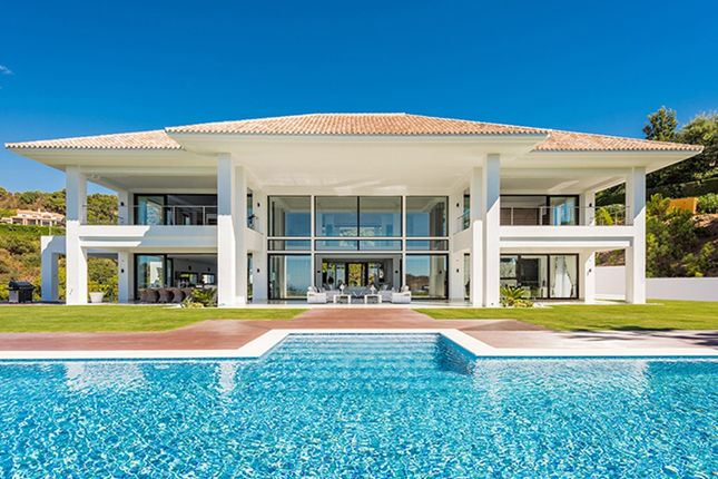 Thumbnail Detached house for sale in La Zagaleta, La Zagaleta, Málaga, Andalusia, Spain