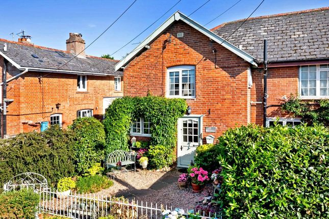 Thumbnail Semi-detached house for sale in Dince Hill Close, Whimple, Devon