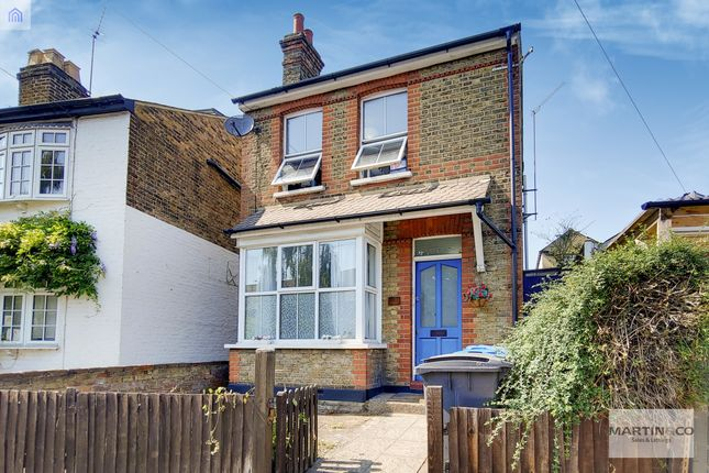 Thumbnail Detached house for sale in Acre Road, Kingston Upon Thames