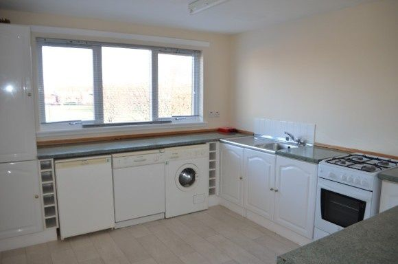 Thumbnail Flat to rent in Castings Avenue, Falkirk