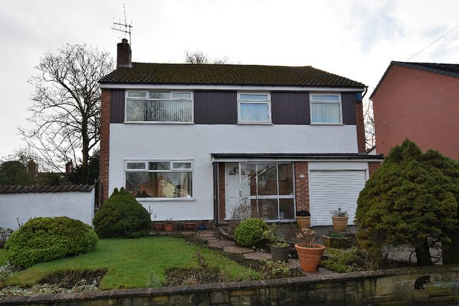 Thumbnail Detached house for sale in Chartmount Way, Gateacre