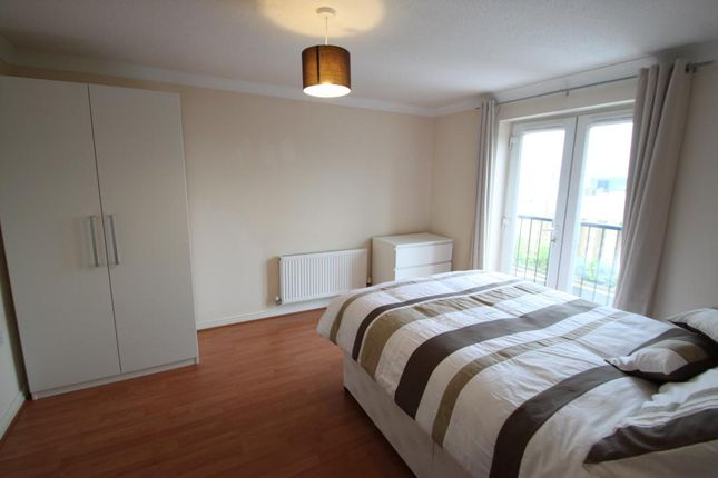 1 bed terraced house to rent in Hartford Court, Heaton, Newcastle Upon Tyne, Tyne And Wear NE6