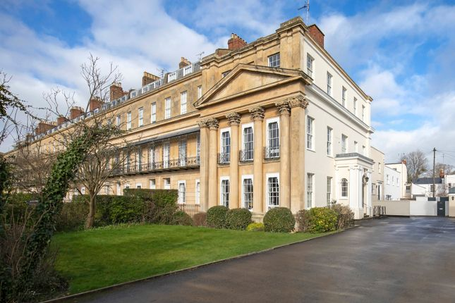 Thumbnail Flat for sale in Suffolk Mews, Suffolk Square, Cheltenham