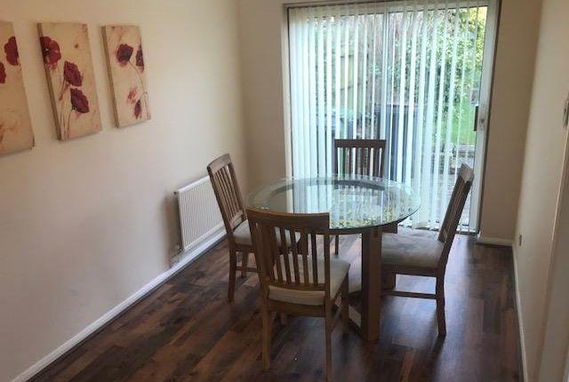 Dining Room of Salcombe Close, Nuneaton CV11