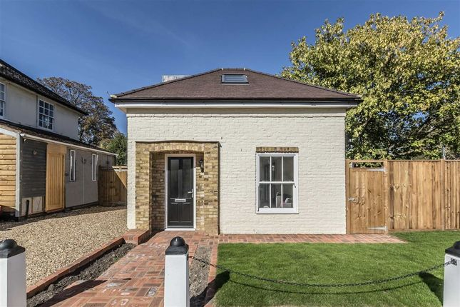 Thumbnail Detached house for sale in Grove Terrace, Teddington