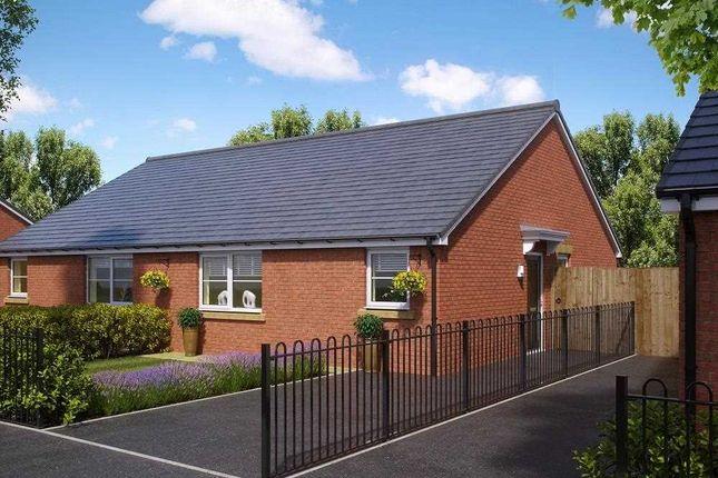 Main Picture of The Gladstone, Blackbird Grange, Liverpool L9