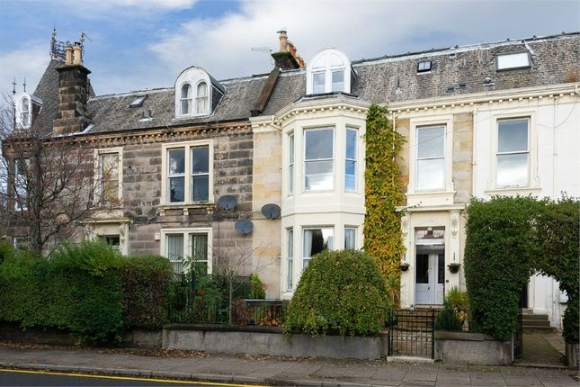 Thumbnail Terraced house for sale in Monifieth Road, Broughty Ferry, Dundee, Angus
