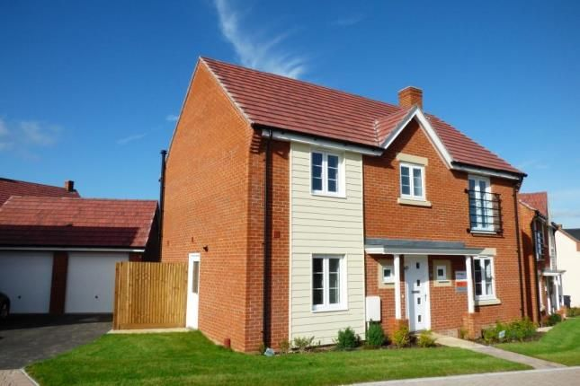 Thumbnail Detached house for sale in Canford Heath, Poole, Dorset