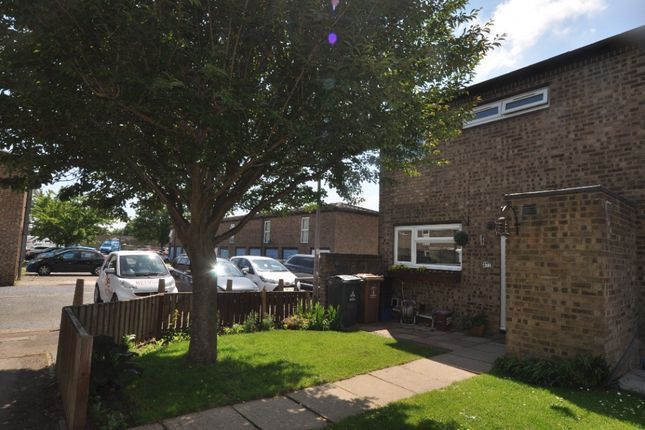 Thumbnail Semi-detached house to rent in Canterbury Way, Stevenage
