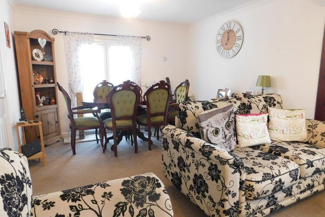 Lounge 3 of Kingfisher Drive, Beacon Park Home Village, Skegness PE25