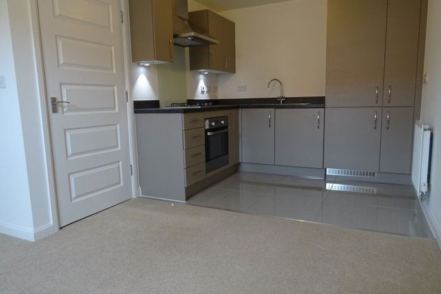 Thumbnail Property to rent in Bartlett Drive, Hempsted, Peterborough