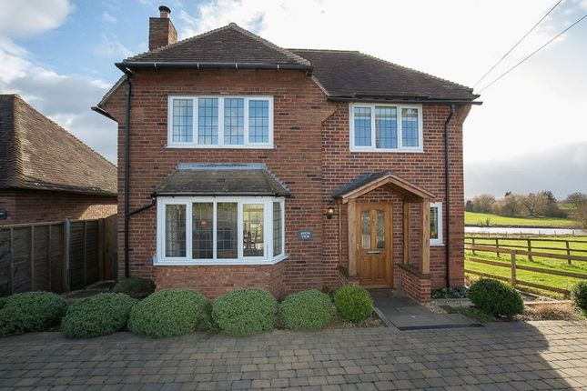 Thumbnail Detached house for sale in Luddington, Stratford-Upon-Avon, Warwickshire