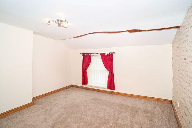 Bedroom of Queen Street, Aspatria, Wigton, Cumbria CA7