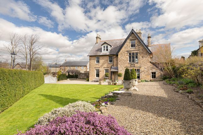 Thumbnail Detached house for sale in Walbottle Farm House, Walbottle Village, Newcastle Upon Tyne