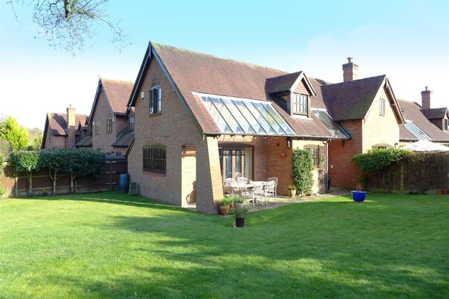 Thumbnail Property for sale in Hildenbrook Farm, Hildenborough, Tonbridge