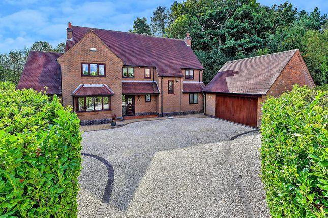 Daneswood Road, Binley Woods, Coventry CV3