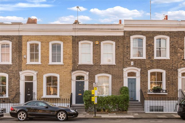 Thumbnail Terraced house for sale in Prebend Street, London