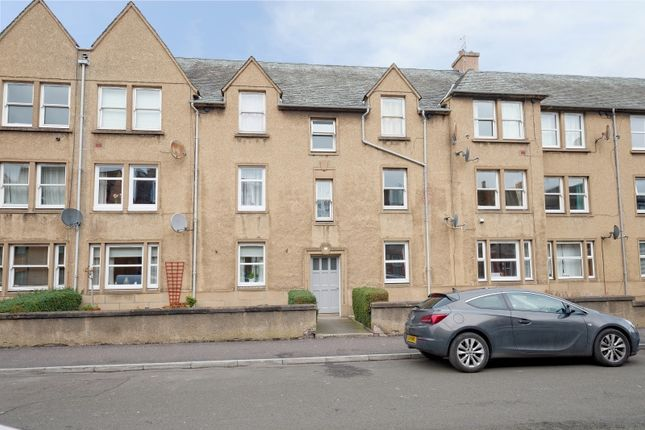 Thumbnail Flat for sale in Hercus Loan, Musselburgh, East Lothian