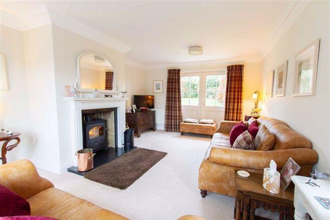 Lounge of Chatton Mill Hill, Chatton, Alnwick NE66