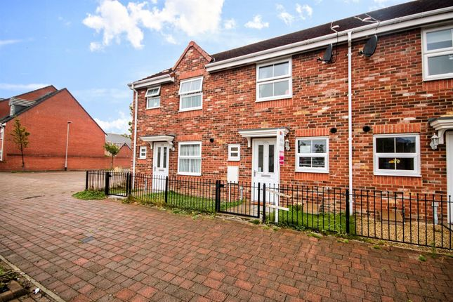 2 bed terraced house to rent in Raby Road, Hartlepool TS24