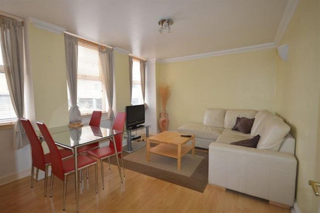 Thumbnail Flat to rent in St. James Avenue, Peterborough